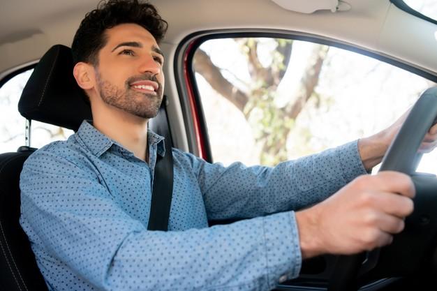 gestão de táxi corporativo
