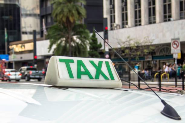 qual o lucro de um táxi