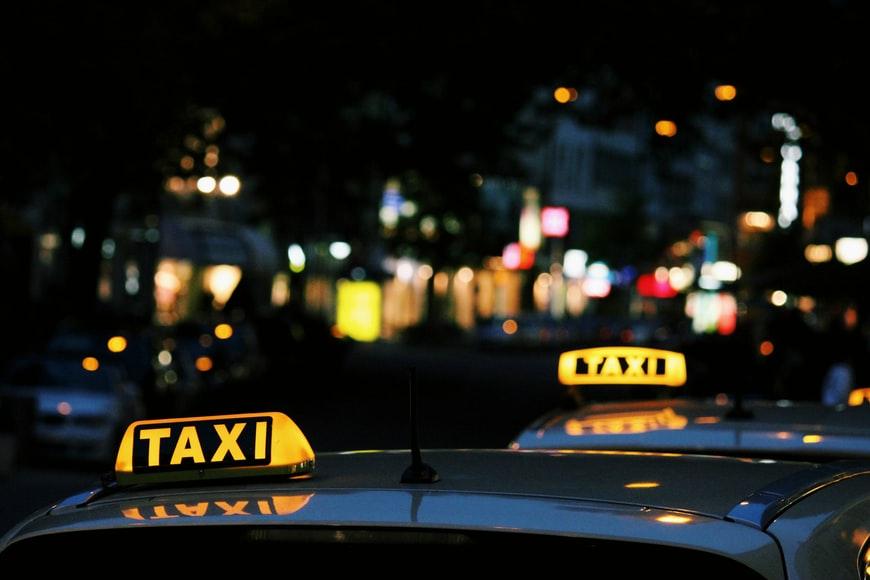 Taxista rápido em São Paulo – SP onde encontrar